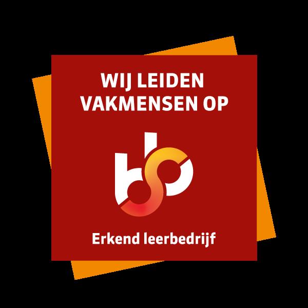 sbb erkend leerbedrijf logo