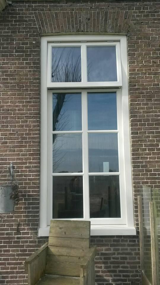 maatwerk raam en kozijn ferwerd